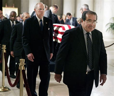 justice antonin scalia supreme court s most outspoken