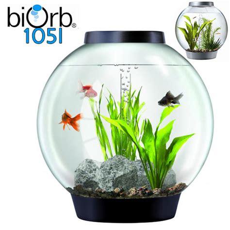 aquarium design centre ebay biorb classic 105 design complete ball aquarium set cold