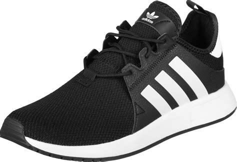 adidas x plr shoes black