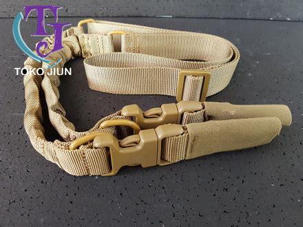Sepatu Tactical 511 4 Low Boots tali magpul ms4 untuk senajata senapan cokelat toko jiun