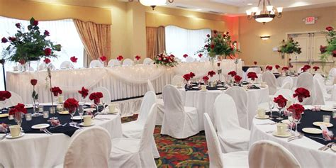 best wedding venues western new york garden inn buffalo airport weddings
