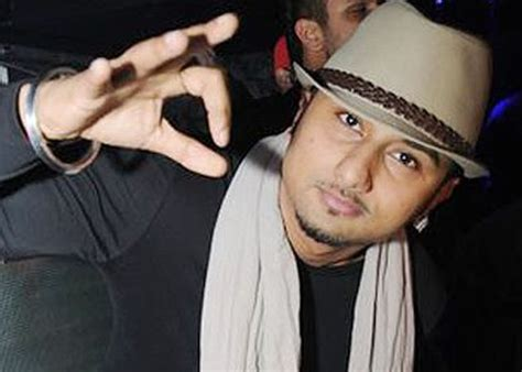 song of honey singh all about honey singh profile and picture