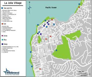 ucsd cus map san diego la jolla wikitravel