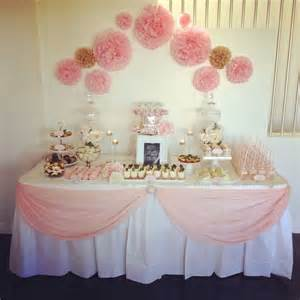 Baby Shower Table by How To Avoid Horrible Baby Shower Games Cinderella Gowns