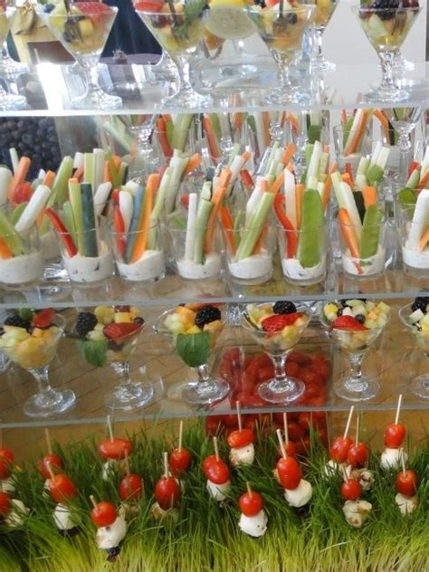 Appetizers For Wedding Reception Ideas by 17 Best Ideas About Wedding Reception Appetizers On
