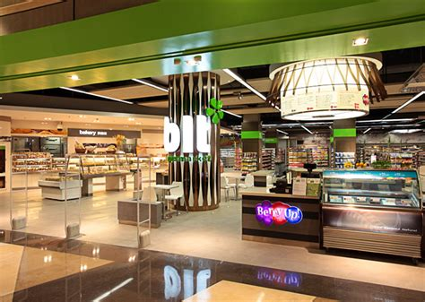 retail layout supermarket blt supermarket by rkd retail iq shenzhen 187 retail