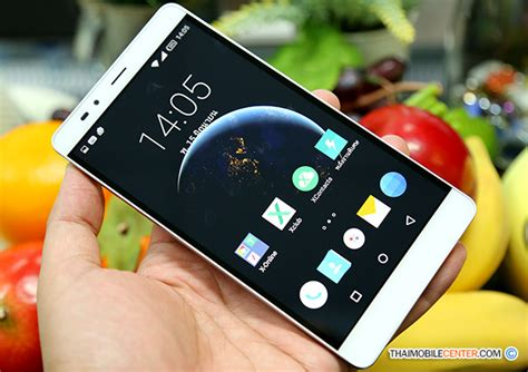 mobile phone prices ร ว ว review infinix note 2 lte x600 thai mobile center ข าว