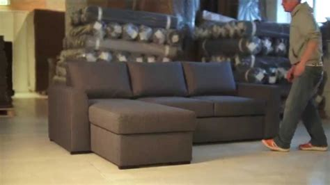 how to assemble a sofa bed bellfire basic bed sofa assembly instruction youtube