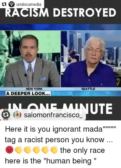 Ute Memes - funny racism memes of 2017 on sizzle occupy democrats