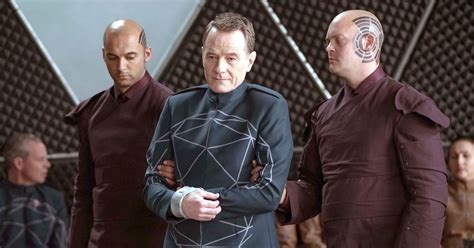 bryan cranston electric dreams king gizzard and the lizard wizard