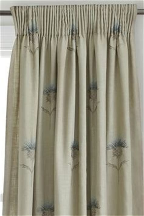 thistle curtains next thistle curtains for hall mudwall pinterest