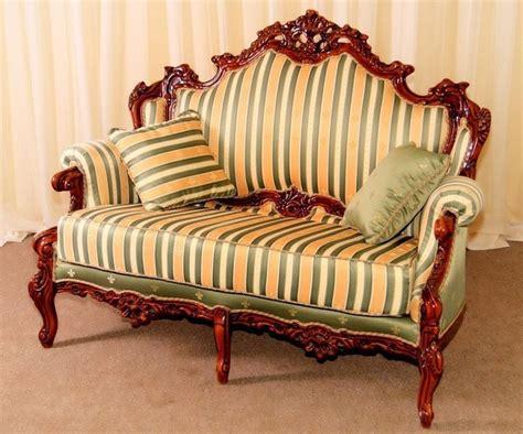 classic wooden sofa wood furniture sofa sofa set teak wood at rs 32000 wooden