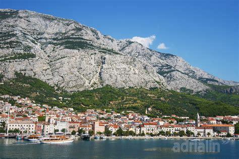 appartamenti makarska galleria fotografica makarska croazia appartamento vacanze