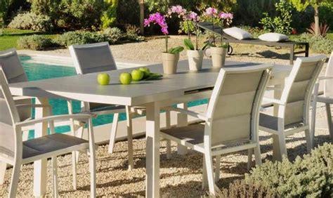 Mobiliario De Terraza Y Jardin