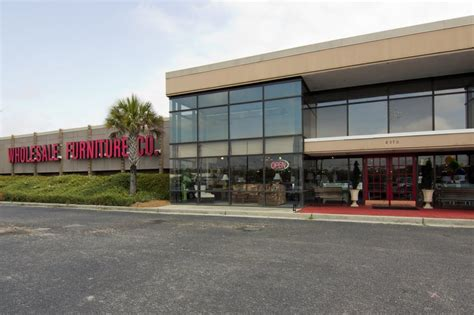 Discount Furniture Charleston Sc by Wholesale Furniture Co Furniture Stores 8570 Rivers