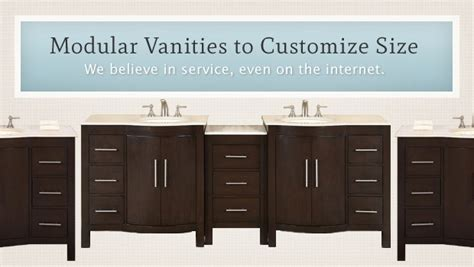 Rounded Shower Curtain Unique Bathroom Vanities Cabinets Amp Sinks Free Shipping