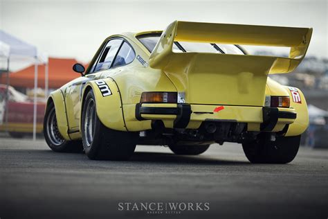 Porsche Talent Network by From Formula To Grand Touring Bill S 1976