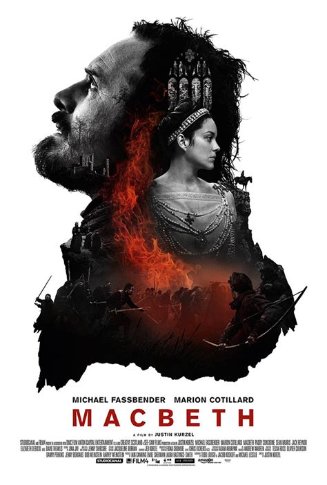 best macbeth the 20 best posters of 2015 indiewire