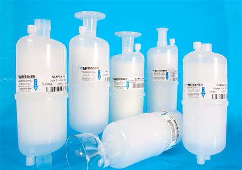 Filter Capsul single use cs cl capsule filters offer a variety of sizes and connections meissner filtration