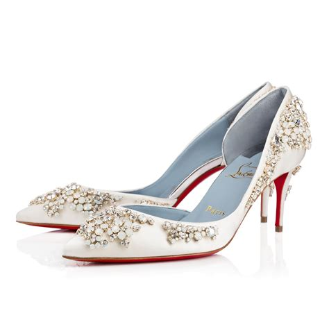 Wedding Shoes For Sale by Christian Louboutin Wedding Shoes Sale