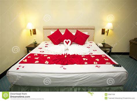 honeymoon bed honeymoon bed stock photo image of bird lighting