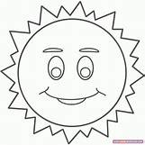 Happy Face Sun Black And White | 900 x 900 gif 46kB