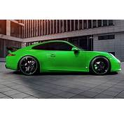 TechART Porsche 911 Carrera 4S Photo 8 12980