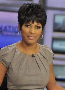today show hosts hair tamron hall becomes first black female today co host