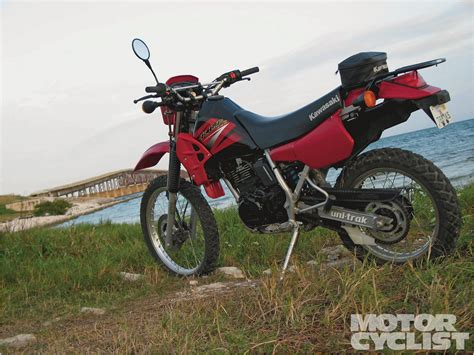 klr 250 service manual owners guide books motorcycles catalog with specifications pictures