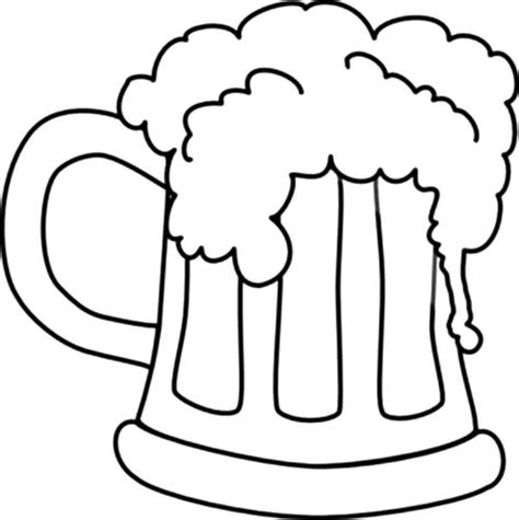 beer coloring pages best place to color