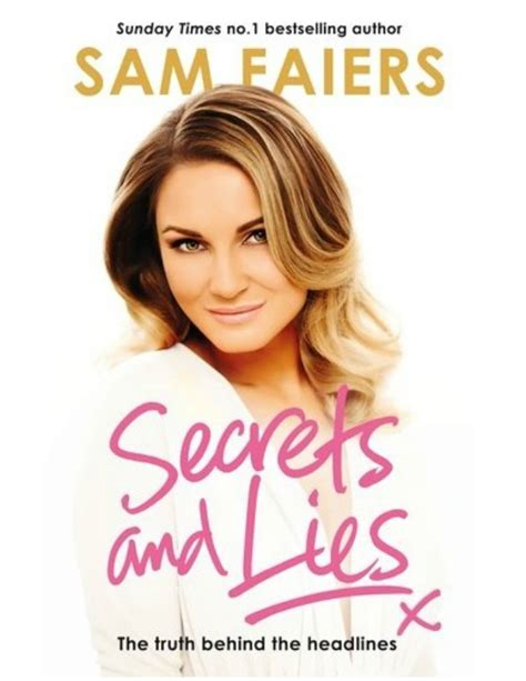 it takes a secrets and lies 5 books sam faiers writing new book secrets lies