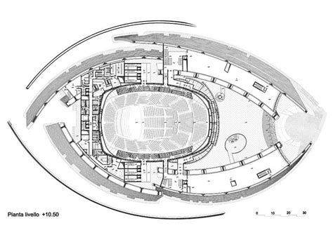 concert hall floor plan astana kazakhstan state auditorium concert hall building