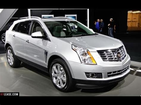 2014 Cadillac Crossover by 2014 Cadillac Srx Crossover Lease Deal