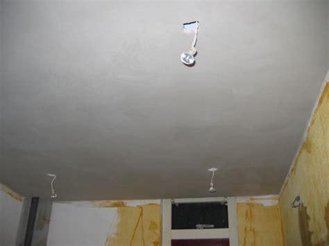 Tips Plafond Witten by Badkamer Plafond Witten