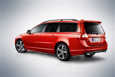 Heck Auto by V70 R Heck Auto Tuning News