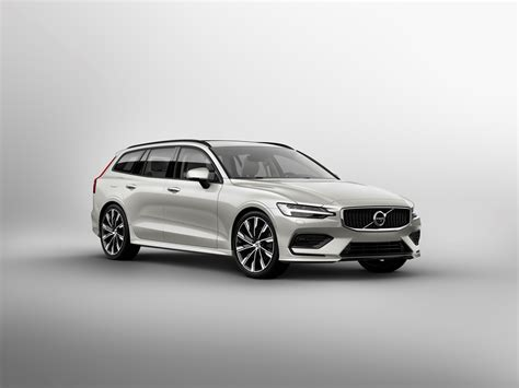 the new volvo new volvo v60 arrives with stellar looks available phev