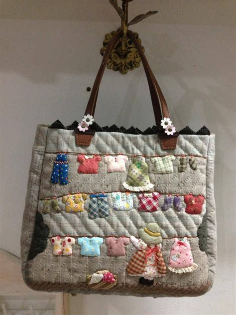 Japanese Patchwork Bags - 326 best images about japanese patchwork applique on