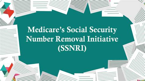Insurance Reimbursement Social Detox by Medicare S Social Security Number Removal Initiative