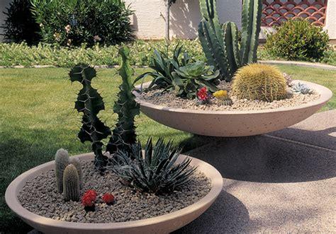 Concrete Outdoor Planters by Concrete Landscape Planters Outdoor Concrete Planters