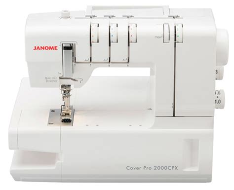 Pattern Review Janome Coverpro | janome coverpro 2000 cpx cover hem buy cover hem online uk