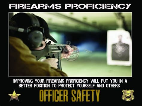 Officer Safety by Firearms Proficiency Version 2