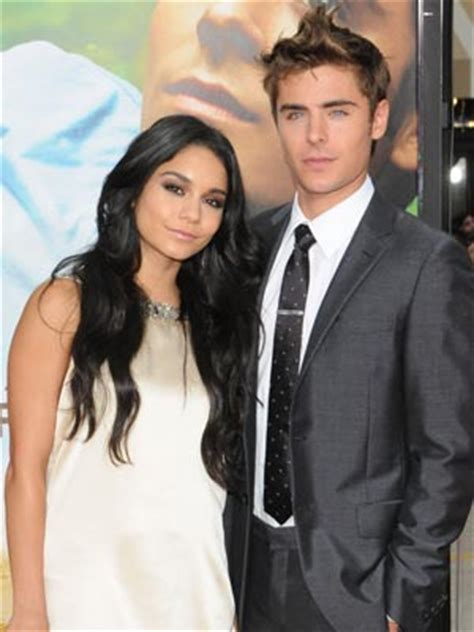 is zac efron married to vanessa zac efron i won t get married until i m 30 celebsnow
