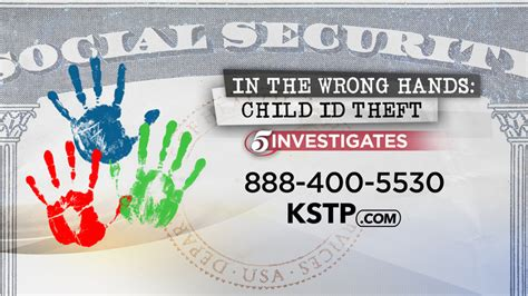 child identity theft what every parent needs to books child identity theft kstp