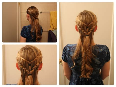 daenerys targaryen hair styles got season 3 daenerys targaryen slaver s bay inspired