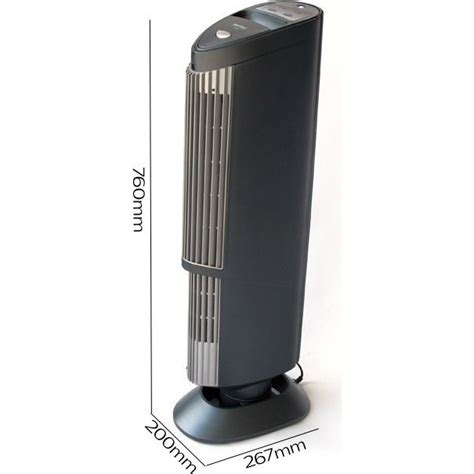 neotec 3 layer ionic air purifier 240v 25w xj 3500 buy air purifiers diffusers