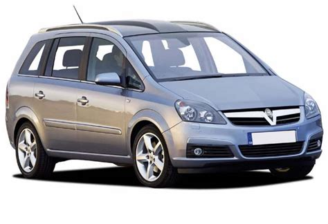 vauxhall zafira b recall update for december product