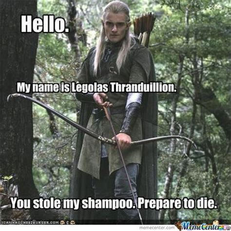 Legolas Memes - legolas by narfangel333 meme center
