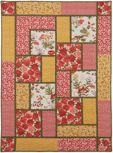 Quilt Patterns For Large Prints quilt patterns for large prints woodworking projects plans