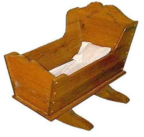 cradle plans woodworking doll cradle plans includes free pdf