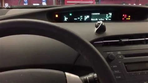 how to reset maintenance light on toyota prius how to reset toyota prius maint reqd light